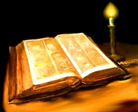 Biblia-Kolbrin